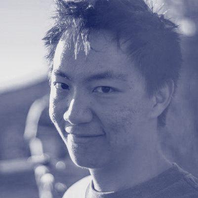 Photo of Rickey Wang