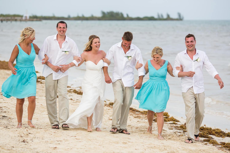blue bay grand esmeralda wedding photography