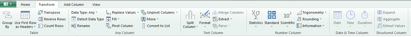 Power Query: Excel's gateway to reproducible analysis https://d33wubrfki0l68.cloudfront.net/8aaec12e1159078166d1a4c72060f427b8531a5d/523aa/posts/power-query/2.png