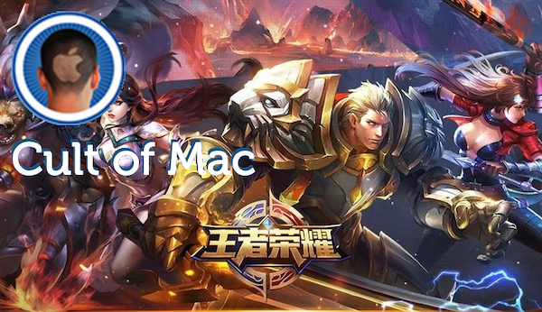 Apple requires Chinese games to get government approval