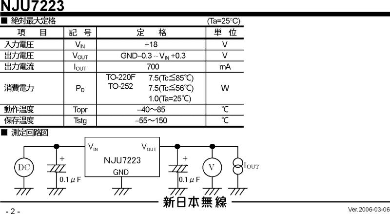 NJU7223DL1-02