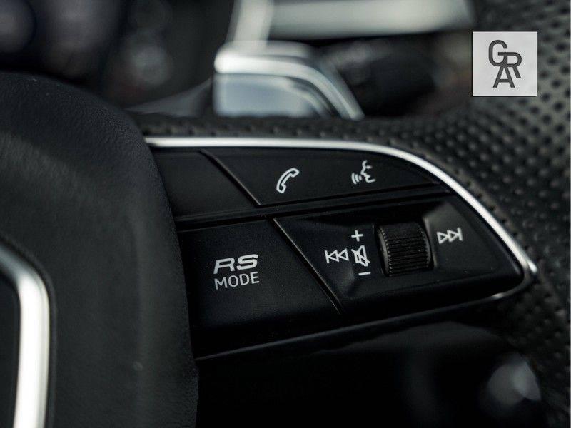 Audi RS Q3 Sportback TFSI RS afbeelding 24