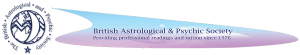 British Astrological and Psychic Society Logo
