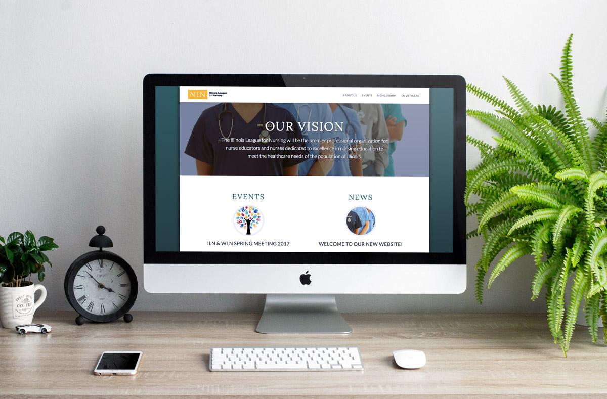 ILN Homepage