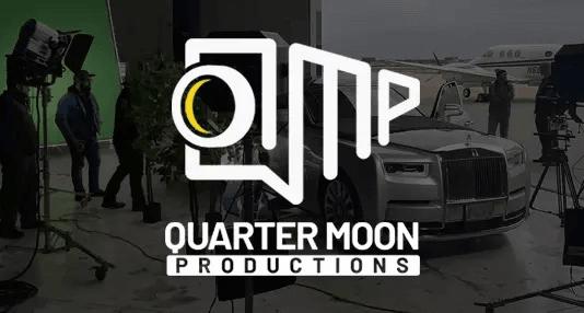QUARTER MOON PRODUCTIONS