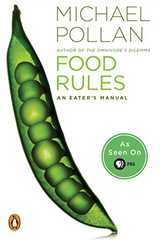 Related book Food Rules: An Eater's Manual Cover
