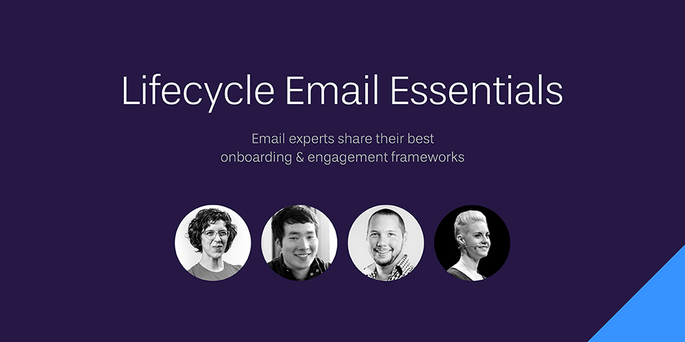 Lifecycle Email Essentials (Webinar Recap)