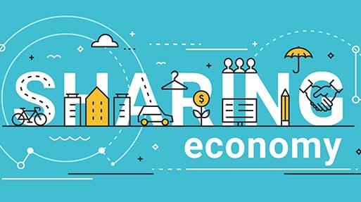 Sharing economy in China