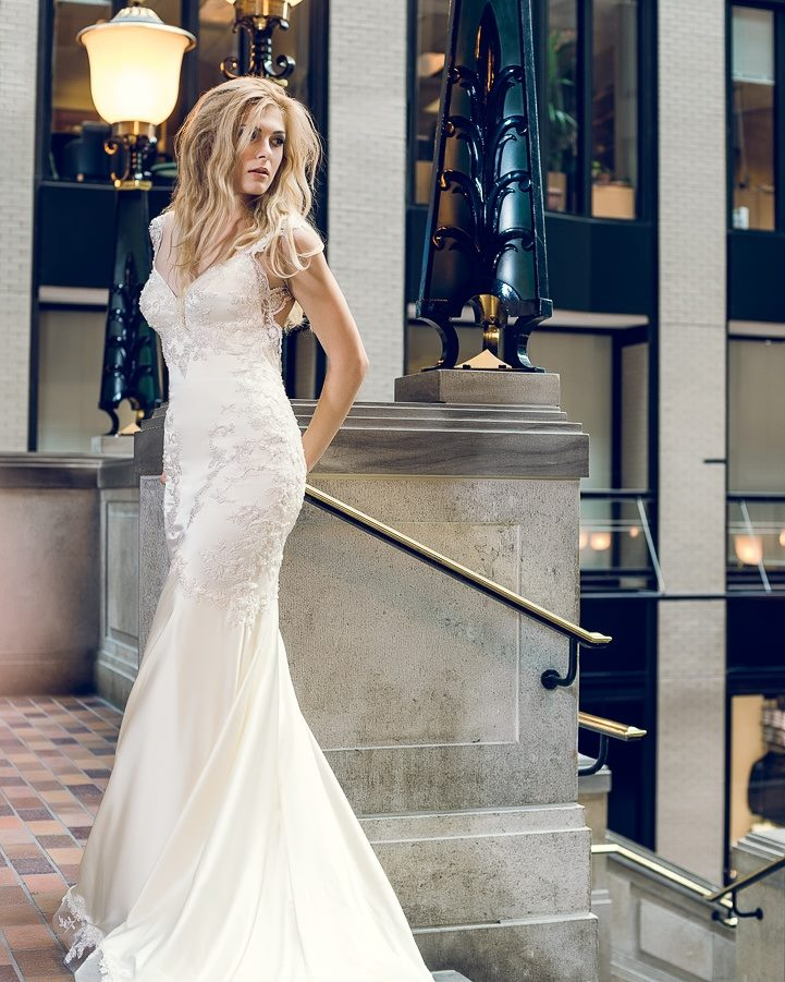 Montreal Wedding Dress Designer | Wedding