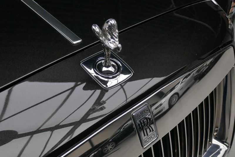 Rolls-Royce Ghost 6.6 V12 Panodak - orig NL auto afbeelding 3