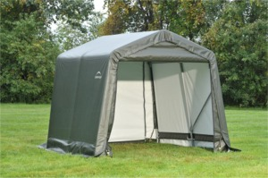 Shelter Logic Shelters Heavy Duty Temporary Car Shelters Canada