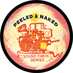 Peeled And Naked Label