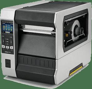 impresora de etiquetas de escritorio