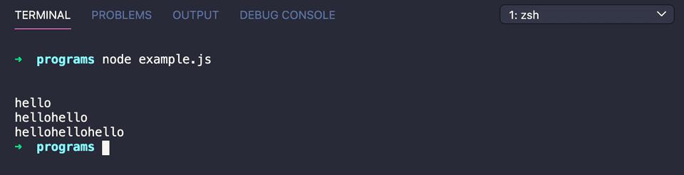 JavaScript string replace