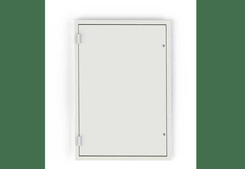 Rješenje - FSR-A protupožarna revizijska vrata