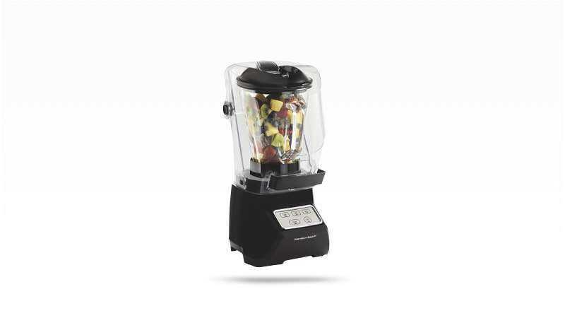Hamilton Beach 53600 SoundShield Blender