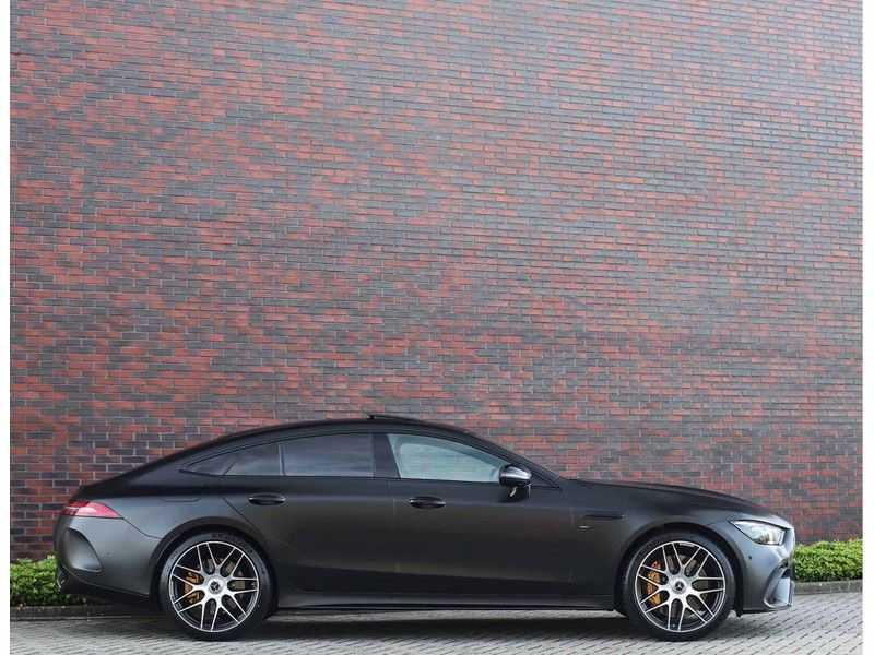 Mercedes-Benz AMG GT 4-Door Coupe 63 S 4MATIC+ *Dynamic Plus*widescreen*Head-up* afbeelding 17