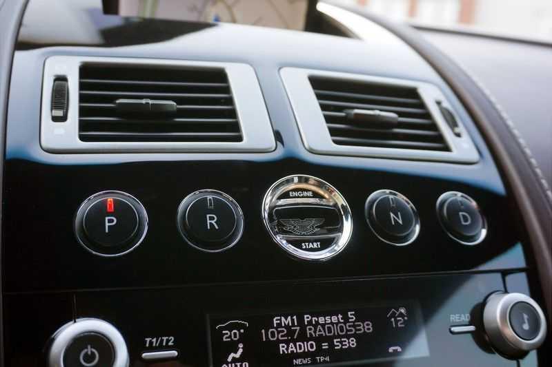Aston Martin DBS 6.0 V12 afbeelding 7
