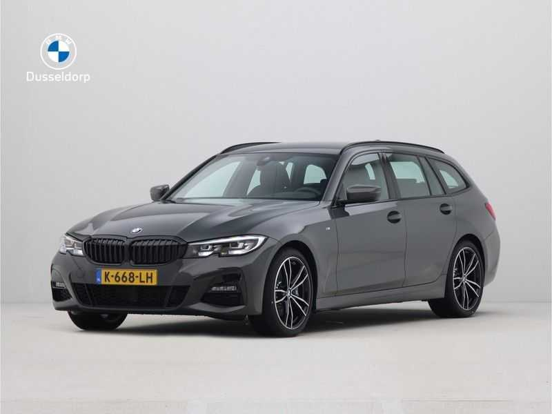 BMW 3 Serie Touring 318i High Executive M-Sport Automaat
