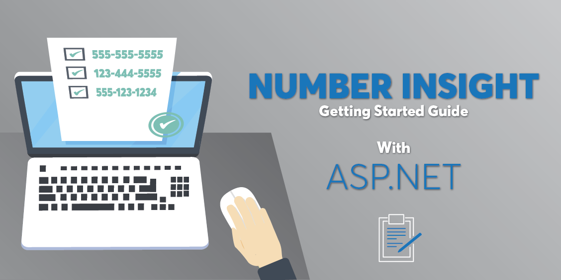 Getting Started with Nexmo Number Insight APIs and ASP.NET