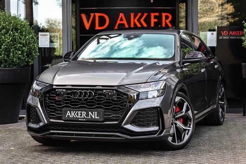 Audi RS Q8 NP.258K DYNAMIC PLUS+PANO.DAK+DESIGNPAKKET afbeelding 1