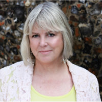Skulduggery in Stowmarket: Mary-Jane Riley: How I Turned to Crime