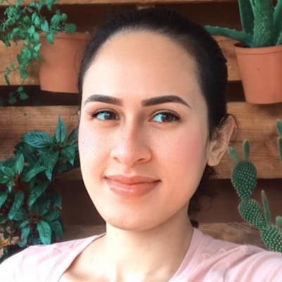 Michelle Palencia