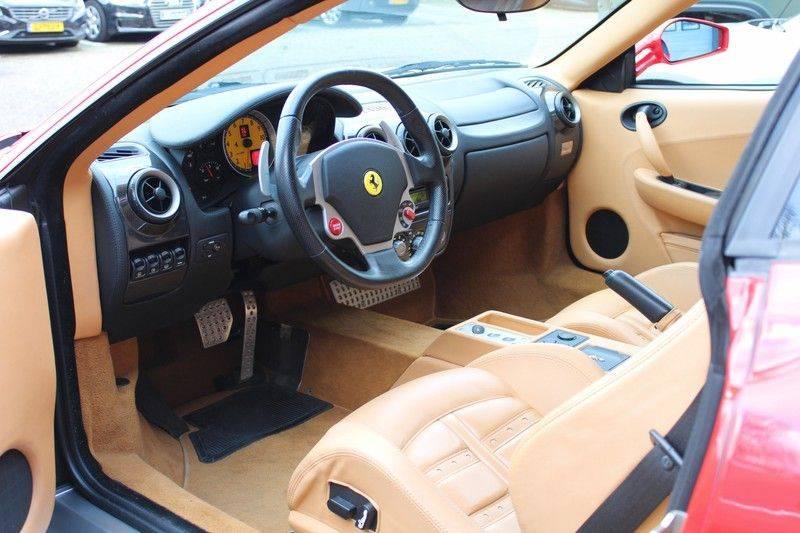 Ferrari F430 F1, Origineel NL geleverd, full ferrari history afbeelding 3