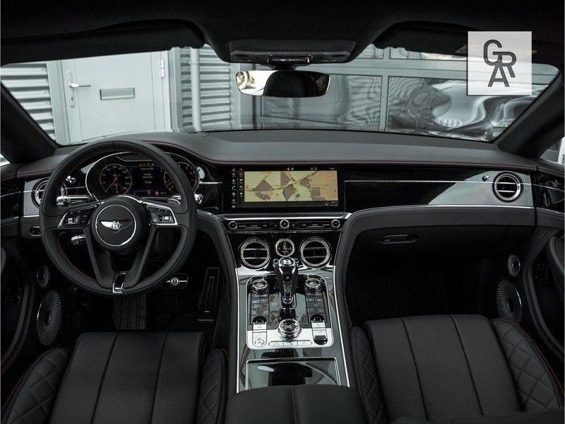 Bentley Continental GT 4.0 V8 afbeelding 8