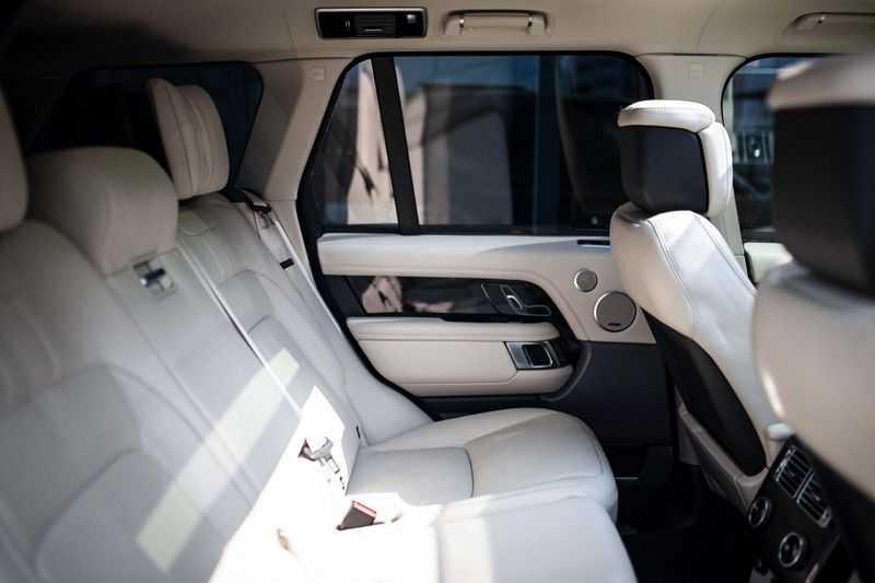 "Land Rover Range Rover P400e Autobiography *Pano / Massage / Meridian / Topview / 22"" / Koelvak* afbeelding 7"