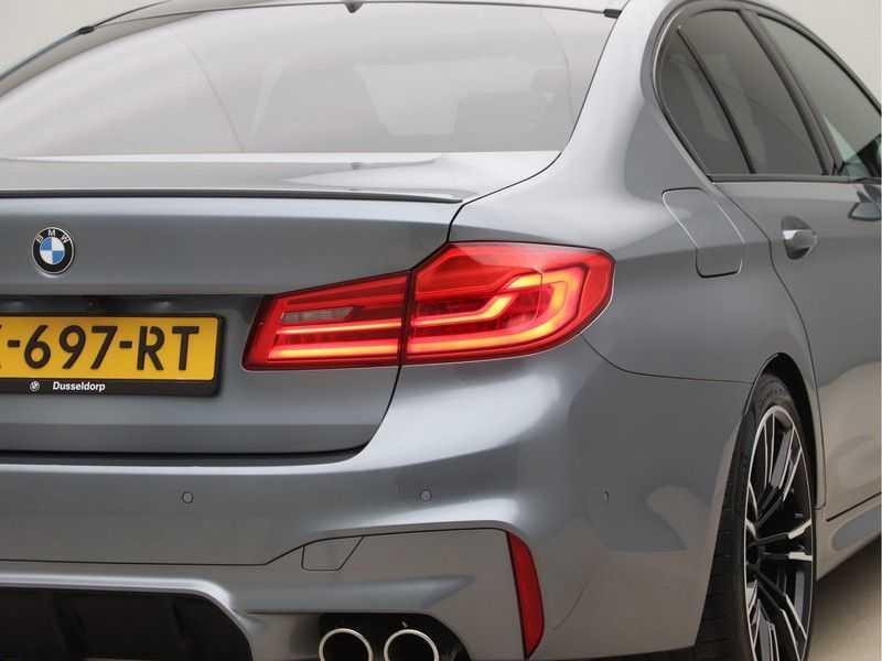 BMW M5 Sedan afbeelding 20