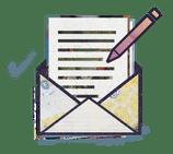 Offer Letter & References