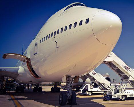 Pilgrimage Charter Flights