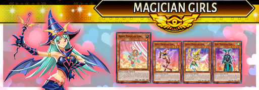 Magician Girl Breakdown | YuGiOh! Duel Links Meta