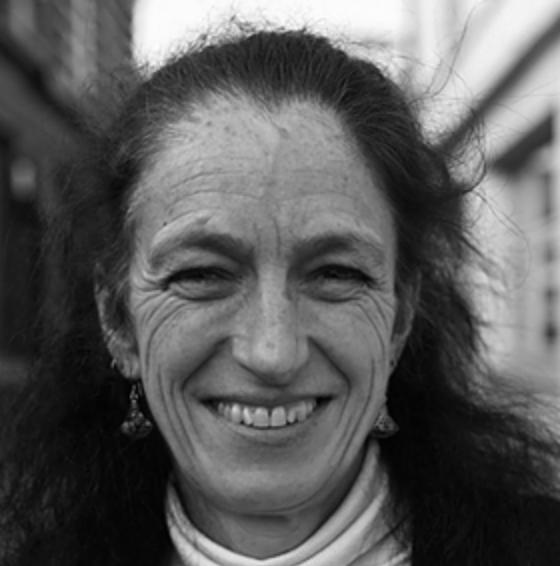 Frances Guy