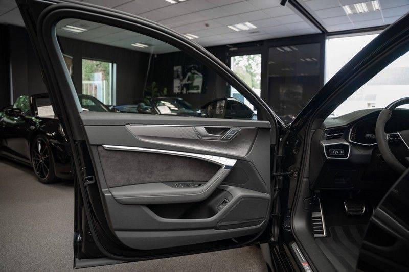 Audi RS6 ABT RS Dynamic Plus Keramisch B&O Stoelventilatie afbeelding 19