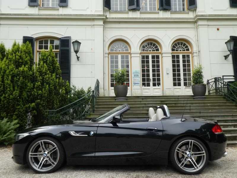 BMW Z4 Roadster sDrive35i afbeelding 6