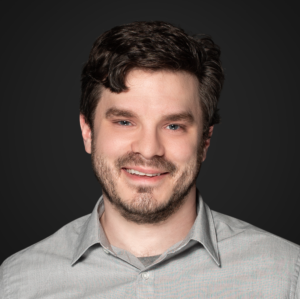 David Purdy profile picture