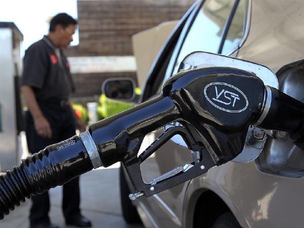 DC, 개솔린 값 비싼지역 전국 9위
