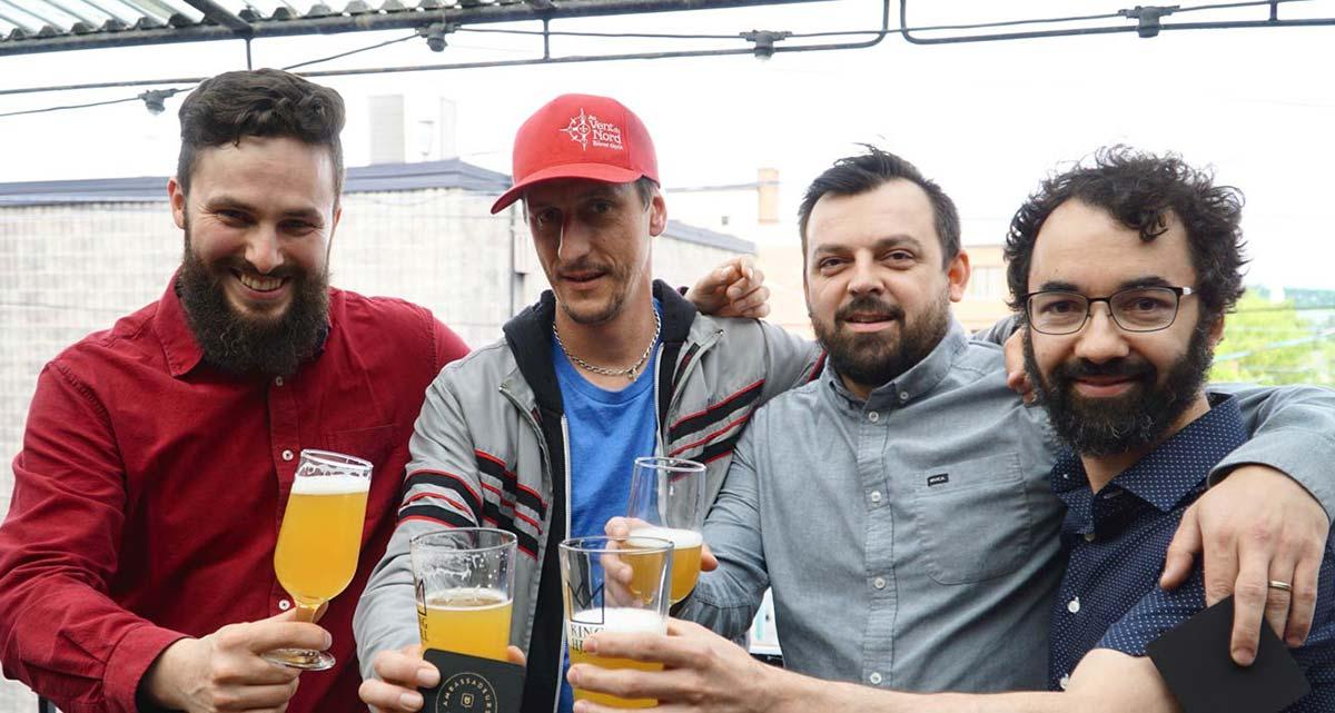 Sherbière: bien plus qu'une bière