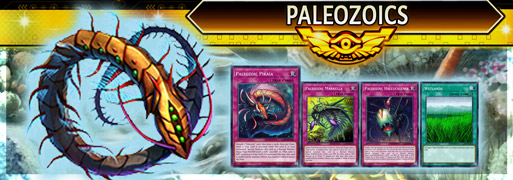 Paleozoic Breakdown | YuGiOh! Duel Links Meta