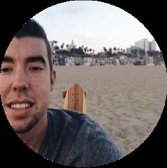 Troy Petrunoff, Content Strategist, AngelHack