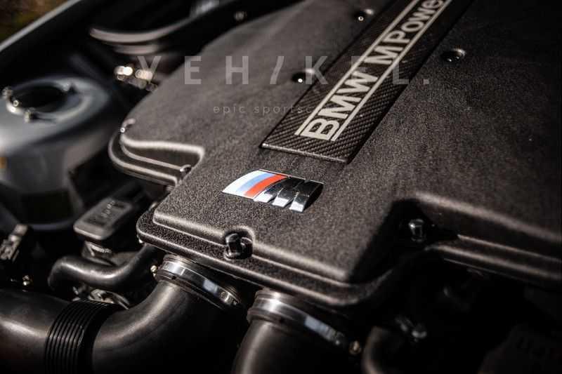 BMW Z8 5.0 // Hardtop // Titansilber afbeelding 17