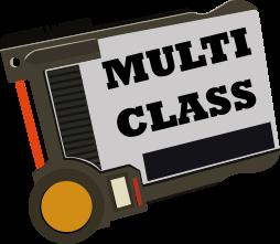 Multi-Class logo