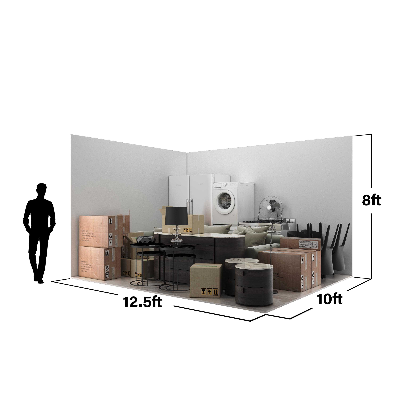 12.5x10 measure
