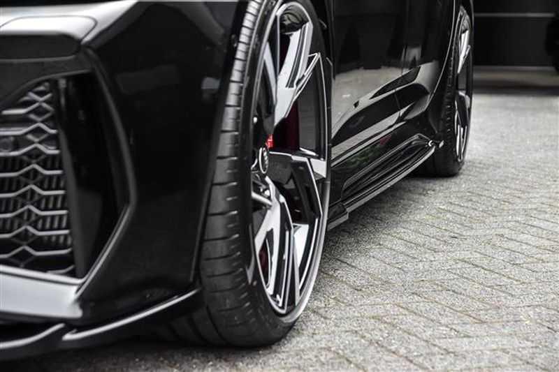 Audi RS6 AERO PAKKET+DYNAMIC PLUS+DESIGNPAKKET NP.240K afbeelding 12