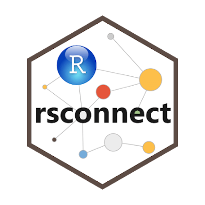 Introduction to RStudio Connect