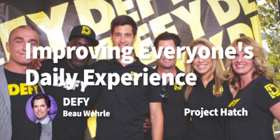 featured image thumbnail for post Revolutionising the Sports Recovery Landscape Using CBD