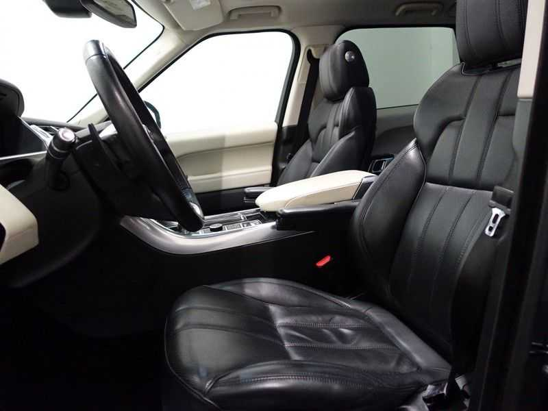 Land Rover Range Rover Sport 3.0 SDV6 293pk Autobiography Dynamic Full options Nw Prijs: €137.653 afbeelding 15