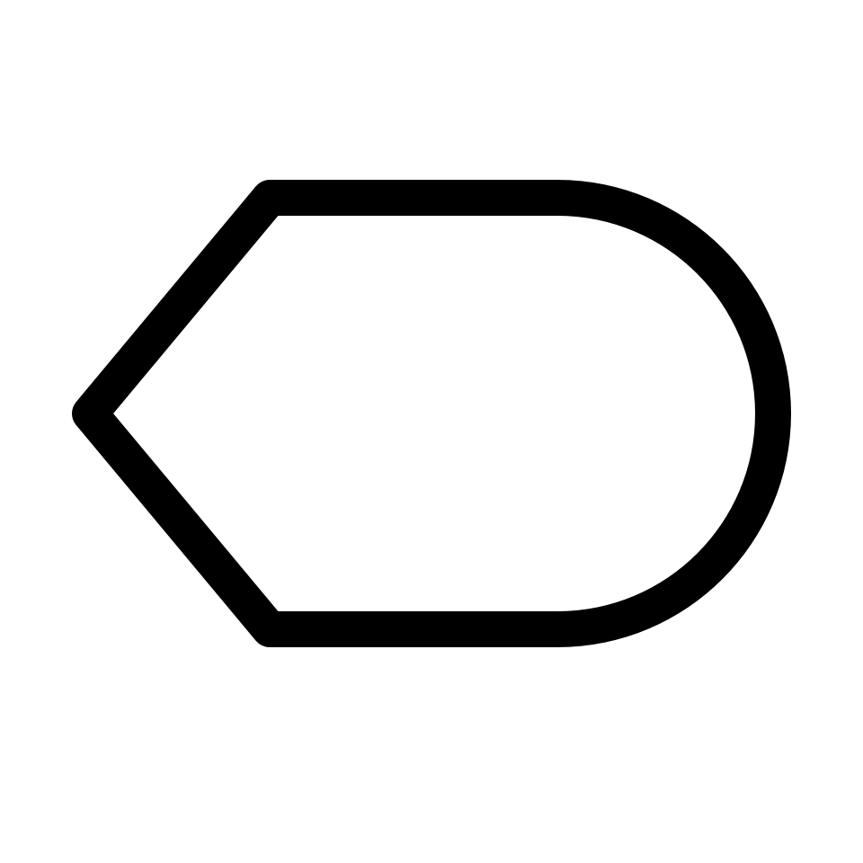 Chart flowchart display